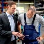 Fachkraefte Führungskrafte Industrie Personalvermittlung Triphaus