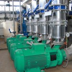 spezialisiert auf Pumpen Personalvermittlung Triphaus