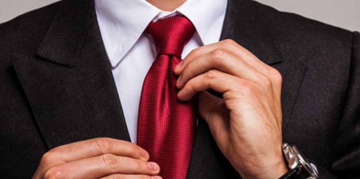 Die richtige Kleidung beim Vorstellungsgespräch