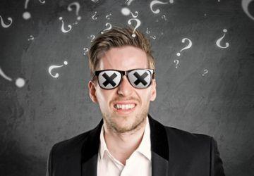Vermeintliche Stolpersteine: Außergewöhnliche Fragen im Bewerbungsgespräch